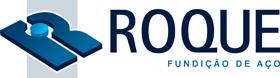 Roque Fundição Logo